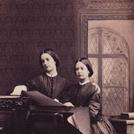 Misses Eleanor and Constance Williams